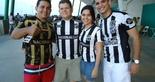 [12-09] TORCIDA - Ceará 2 x 1 Santos - 10