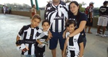 [12-09] TORCIDA - Ceará 2 x 1 Santos - 20