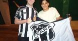 [12-09] TORCIDA - Ceará 2 x 1 Santos - 34