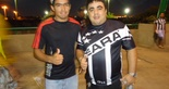[12-09] TORCIDA - Ceará 2 x 1 Santos - 41
