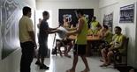 [17-08] AmBev Presenteia Alvinegros - 4