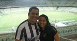 [08-10] Ceará 5 x 3 Bragantino - Eu vou de Camarote - 2