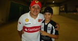 [10-11] Ceará 2 x 2 Botafogo - TORCIDA - 3