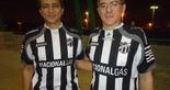 [10-11] Ceará 2 x 2 Botafogo - TORCIDA - 12