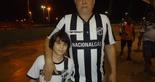 [10-11] Ceará 2 x 2 Botafogo - TORCIDA - 45