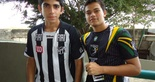 [28-11] Ceará 1 x 1 Atlético/PR - TORCIDA - 28