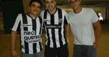 [28-11] Ceará 1 x 1 Atlético/PR - TORCIDA - 52