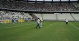 [30-03] Ceará X Fortaleza - Ação Chute Atitude de Campeão - 2