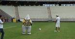[30-03] Ceará X Fortaleza - Ação Chute Atitude de Campeão - 3