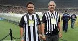 [09-04] Ceará 1 x 1 Sport - Eu vô de Camarote - 12