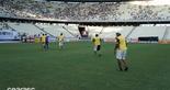 [13-04] Ceará 5 x 2 Gurany (S) - Chute Certo - 8