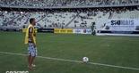 [13-04] Ceará 5 x 2 Gurany (S) - Chute Certo - 12