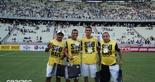 [13-04] Ceará 5 x 2 Gurany (S) - Chute Certo - 18