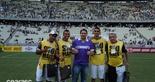 [13-04] Ceará 5 x 2 Gurany (S) - Chute Certo - 19