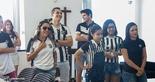 [12-05-2018] Por Dentro do Vozão - edição especial do Dia das Mães - 17  (Foto: Souto Filho/Sou Mais Ceará)