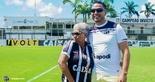 [12-05-2018] Por Dentro do Vozão - edição especial do Dia das Mães - 27  (Foto: Souto Filho/Sou Mais Ceará)