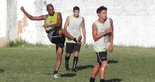 [13-08] Treino Tático - Campo da BASE - 4
