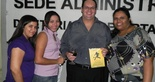[25-01] Lançamento Livro de Alberto Damasceno2 - 9
