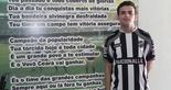 [27-01] Twitter: torcedor premiado visita o clube - 5