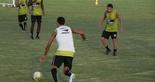 [21-03] Reapresentação e treinos fortes - 6