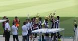 [28-11] Garotos do Sub-16 dão volta olímpica no Castelão - 1