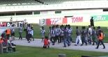 [28-11] Garotos do Sub-16 dão volta olímpica no Castelão - 2