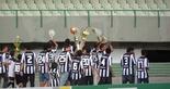 [28-11] Garotos do Sub-16 dão volta olímpica no Castelão - 5