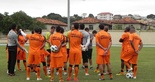 [04-05] Ceara treina no Rio de Janeiro - 2