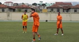 [04-05] Ceara treina no Rio de Janeiro - 3