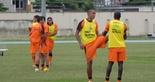 [04-05] Ceara treina no Rio de Janeiro - 9