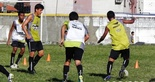 [22-07] Sub-16 - Preparação para Copa Carpina - 1