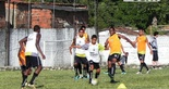 [22-07] Sub-16 - Preparação para Copa Carpina - 2