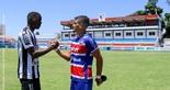 [03-09-2017] Fortaleza 0 x 2 Ceará - SUB-17 - 1  (Foto: Pedro Chaves/Federação Cearense de Futebol)