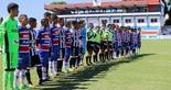 [03-09-2017] Fortaleza 0 x 2 Ceará - SUB-17 - 2  (Foto: Pedro Chaves/Federação Cearense de Futebol)