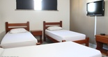 Estrutura - Hotel - 2