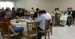 [31-10] Almoço - Conselho Deliberativo - Outubro - 2  (Foto: Divulgação/CearáSC.com)