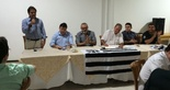 [31-10] Almoço - Conselho Deliberativo - Outubro - 4  (Foto: Divulgação/CearáSC.com)
