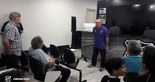 [18-11-2017] Visita do Conselho deliberativo - 2  (Foto: Divulgação / cearasc.com)