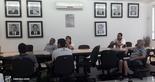 [18-11-2017] Visita do Conselho deliberativo - 8  (Foto: Divulgação / cearasc.com)