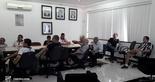 [18-11-2017] Visita do Conselho deliberativo - 13  (Foto: Divulgação / cearasc.com)