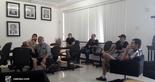 [18-11-2017] Visita do Conselho deliberativo - 15  (Foto: Divulgação / cearasc.com)
