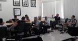 [18-11-2017] Visita do Conselho deliberativo - 16  (Foto: Divulgação / cearasc.com)