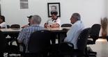 [18-11-2017] Visita do Conselho deliberativo - 18  (Foto: Divulgação / cearasc.com)
