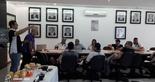[18-11-2017] Visita do Conselho deliberativo - 22  (Foto: Divulgação / cearasc.com)