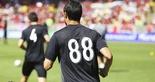 [02-09-2018] Flamengo 0 x 1 Ceara - Primeiro Tempo - 4 sdsdsdsd  (Foto: Fernando Ferreira / Cearasc.com)
