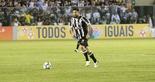 [08-08-2018] Ceara 1 x 0Santos - segundo tempo - 1 sdsdsdsd  (Foto: Mauro Jefferson / Cearasc.com)