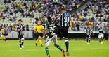 [10-06-2018] Ceará x Palmeiras - Segundo tempo - 1  (Foto: Mauro Jefferson / Cearasc.com)