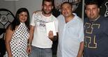 [22-12] Confraternizaçãoo - Funcionários - Brindes e Cestas Natalinas - 7  (Foto: Rafael Barros/CearáSC.com)