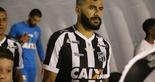 [08-08-2018] Ceara x Santos - 2 sdsdsdsd  (Foto: Mauro Jefferson / Cearasc.com)