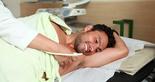 [10-01] PréTemporada - Exames médicos - Unimed - 4  (Foto: Divulgação Unimed Fortaleza)